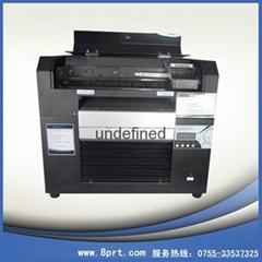 个性工艺品数码印花机 礼品打印机 包装盒万能打印机