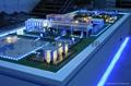 工业厂区模型 3