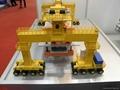 动态机械模型 5