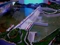 地形地貌沙盘模型 4
