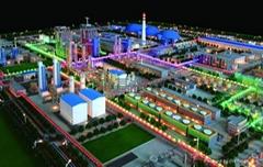 电力电网模型