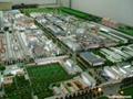 规划沙盘模型 2