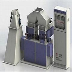 50kg顆粒雙秤(平台型)電腦定量包裝機