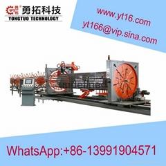 pile cage welding machine