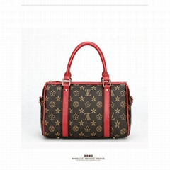2016 Customized Designer Leather Bags Women Handbags