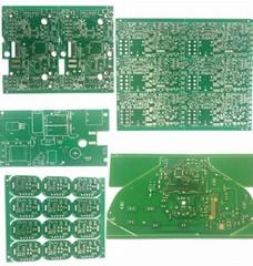 Professional OEM pcb assembly board manufacturer