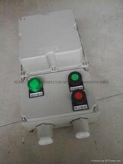 7.5KW水泵防爆控制箱