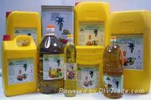 Refined Sunflower oil Co