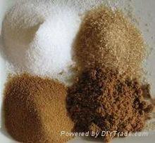 White Crystal High Grade Refined ICUMSA 45 Sugar 3