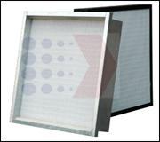 活性炭吸附空氣過濾箱 1