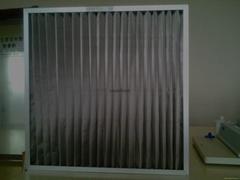 活性炭空氣過濾器廠家