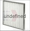 活性炭板式空氣過濾器 4