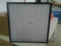 活性炭組合式空氣過濾器 5