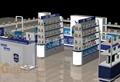 供應食品展櫃