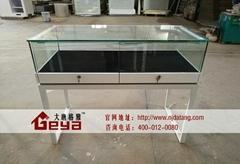 南京珠寶展櫃製作廠家