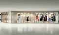 服裝展櫃製作廠家南京展示櫃設計