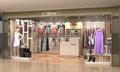 服裝展櫃製作廠家南京展示櫃設計製作 4