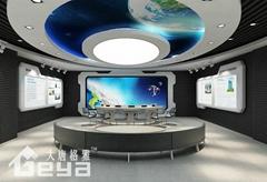 展厅展台制作厂家南京