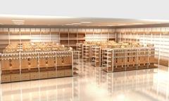 供應南京超市貨架