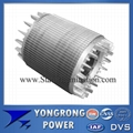 IE3 High Efficiency Motor Die Cast Rotor