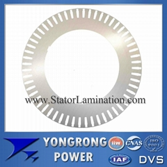 Explosion Proof Motor Rotor Stamping