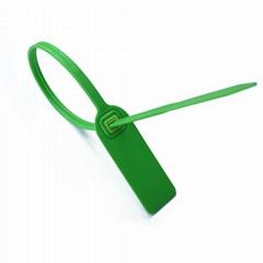 塑料封條鎖塑料封條物流鉛封貨車封條集裝箱封條蛇皮袋扎帶