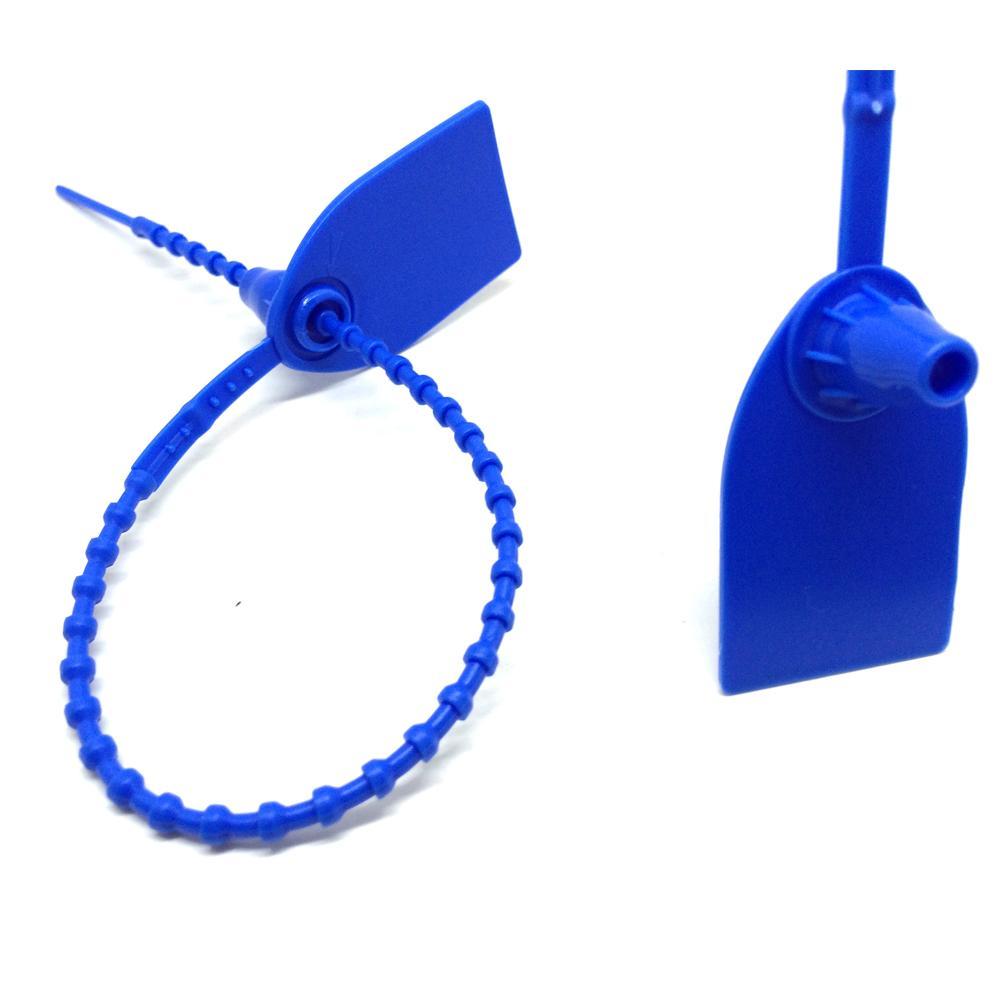 塑料封條 貨櫃封條 集裝箱封條鎖 物流封條 一次性封條 防盜封條 5