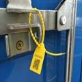 塑料封條 貨櫃封條 集裝箱封條鎖 物流封條 一次性封條 防盜封條 2