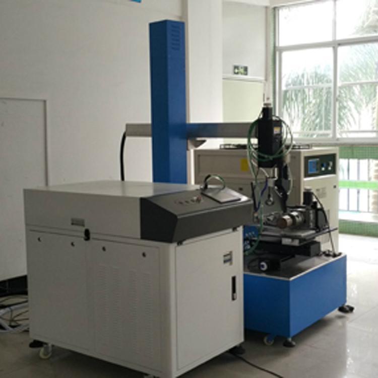 光纖激光焊接機 800W大功率可選 大空間  2