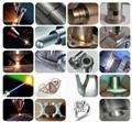 光纖激光焊接機 800W大功率可選 大空間  3