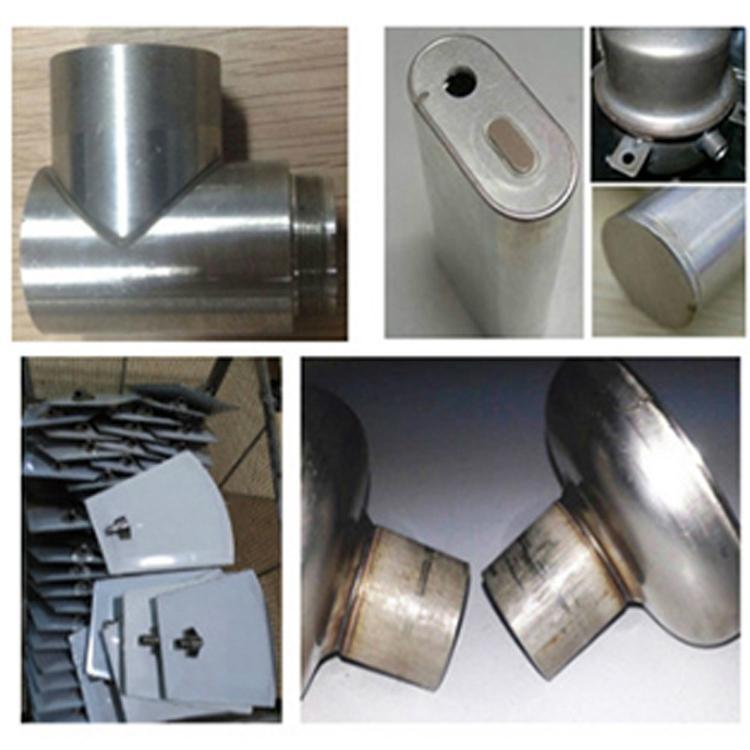 光纖激光焊接機 800W大功率可選 大空間  5