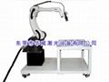 華威激光HWL-AW600機械手激光焊接機 1