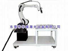 华威激光HWL-AW600机械