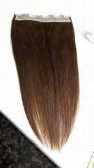 Clip-in Standard Quality Of Vietnamese Hair All Colors And Lengths In Stock