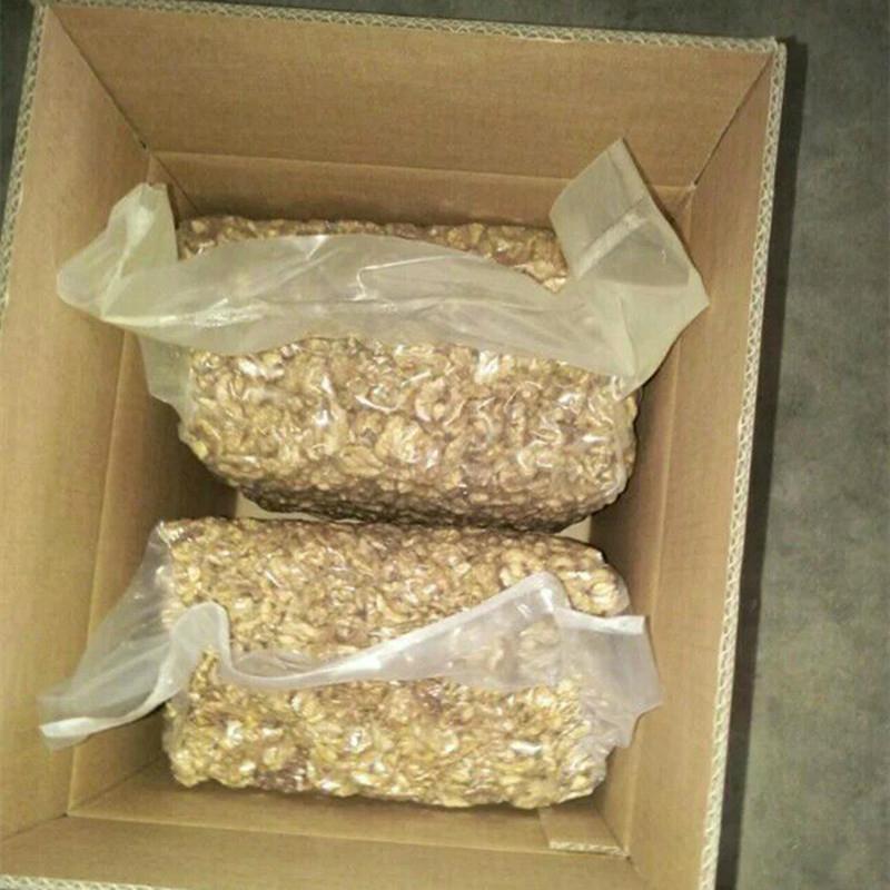 100% nature lowest price walnut kernel 3