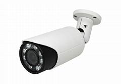 Weatherproof IP66 2.8-12mm Lens Smart Motorized Zoom AHD camera