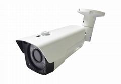 Weatherproof IP66 Sony CMOS Sensor 2.8-12mm Lens Smart Motorized Zoom AHD camera