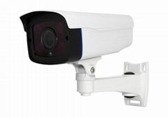 Outdoor IP66 2.1MP TRUE WDR Smart Easy Adjustable Zoom IP Surveillance Camera