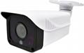 Outdoor IP66 3.0MP Varifocal Lens AHD