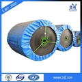 cleated flame resistant conveyor belt used 4