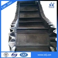 cleated sidewall nylon conveyor belt for