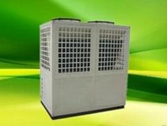 空氣能源熱泵冷暖空調