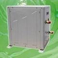空氣能源熱泵冷暖空調 2