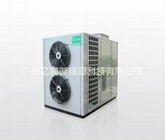 供应济南空气能热泵冷暖空调