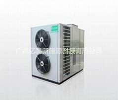 供應濟南空氣能熱泵冷暖空調