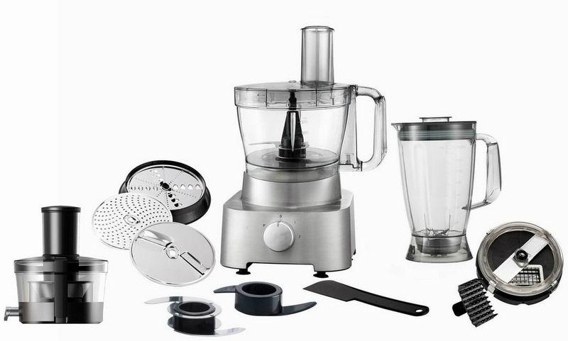 CB GS CE ROHS Certified FP406 Food Processor from Kavbao 1