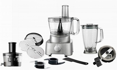 CB GS CE ROHS Certified FP406 Food Processor from Kavbao