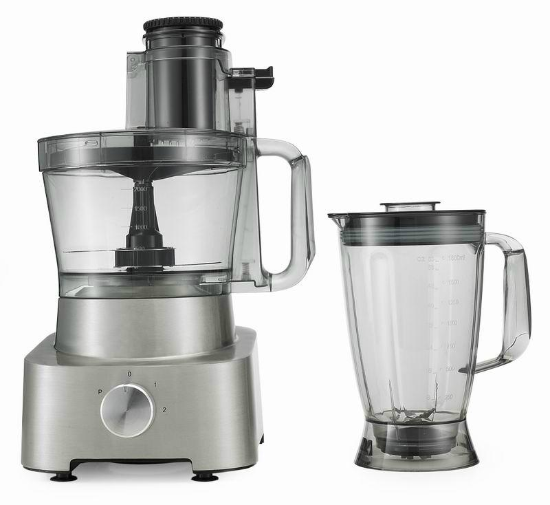 CB GS CE ROHS Certified FP406 Food Processor from Kavbao 3
