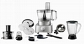 CB GS CE ROHS Certified FP406 Food Processor from Kavbao 4