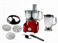 CB GS CE ROHS Certified FP406 Food Processor from Kavbao 5